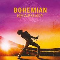 Bohemian rhapsody : bande originale du film de Bryan Singer / Queen | Queen. Musicien. Ens. voc. & instr.
