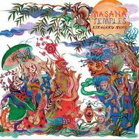 Masana temples | Kikagaku Moyo. Musicien
