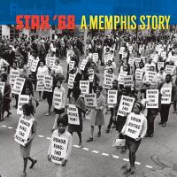 STAX '68 : a Memphis story | Redding, Otis