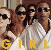 Girl   Williams, Pharrell (1973-....). Compositeur