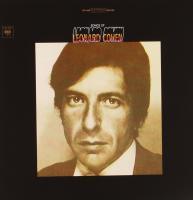 Songs of | Cohen, Leonard (1934-2016). Compositeur