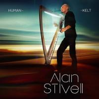 HUMAN-KELT | Stivell, Alan - hrp celtique