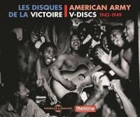 Les disques de la Victoire : 1943-1949 | Robinson, Earl (1910-1991)