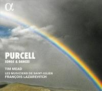 Songs & dances / Henry Purcell | Purcell, Henry (1659-1695)