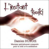 Instant reiki (L' ) : musique spécialement composée pour le reiki et la méditation |