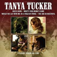 Delta dawn . What's your mama's name . Would you lay with me | Tucker, Tanya (1958-....)