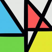 Music complete   New order. Musicien