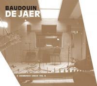4 geomungo sanjo, vol. 2 / Baudouin de Jaer, comp. | de Jaer, Baudouin (1962-) - Compositeur, violoniste. Compositeur