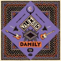 Valimbilo / Damily, ens. voc. et instr. | Damily. Interprète