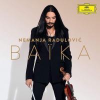 Baïka / Nemanja Radulovic, vl. | Nemanja Radulovic
