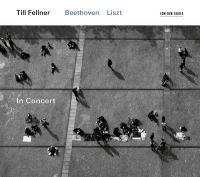 In concert | Franz Liszt, Compositeur