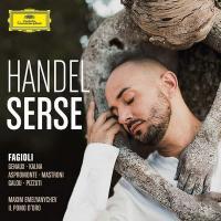 Serse / Georg Friedrich Händel | Händel, Georg Friedrich (1685-1759)