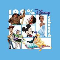 100% Disney : Volume 4