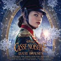 Casse-Noisette et les quatres royaumes : bande originale du film |