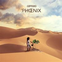 Phoenix | Soprano (1979-....). Chanteur. Chant