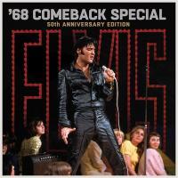 '68 comeback special : 50th anniversary edition | Presley, Elvis