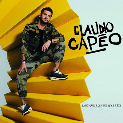 Tant que rien ne m'arrête Claudio Capéo, acrdn & chant Tom Walker, Kendji Girac, chant