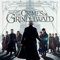 animaux fantastiques (Les). 2, Les crimes de Grindelwald = Fantastic beasts, the crimes of Grindelwald : bande originale du film de David Yates | Howard, James Newton (1951-....)
