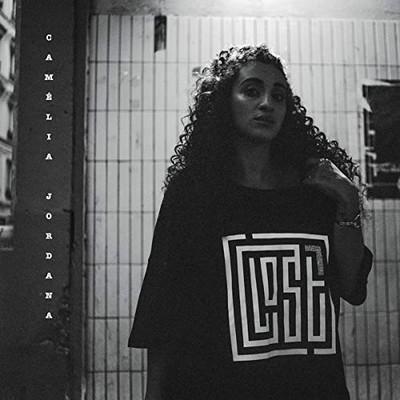 Lost Camélia Jordana, comp., chant