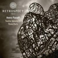 Twelve sonatas in three parts = 12 sonates en trio | Henry Purcell