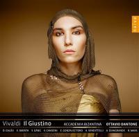 Il giustino / Antonio Vivaldi | Vivaldi, Antonio (1678-1741)