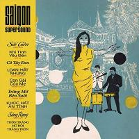 Saigon Supersound, vol. 2 1964-1975