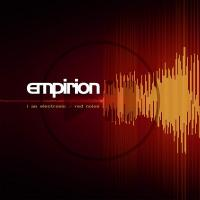 I am electronic . Red noise |