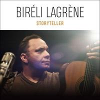 Storyteller / Biréli Lagrène, guit. | Lagrene, Bireli. Interprète