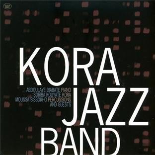 Kora Jazz Band and guests   Kora Jazz Band. Interprète