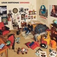 Origines | Louis Bertignac