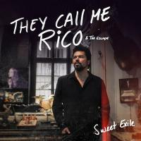 Sweet exile / They Call Me Rico, comp., guit., chant | They Call Me Rico. Interprète