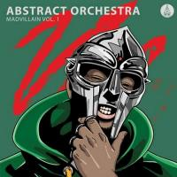 Madvillain vol.1 / Abstract Orchestra, ens. instr. | Abstract Orchestra. Interprète
