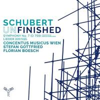 Schubert unfinished [inachevés]