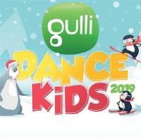 Gulli dance kids 2019