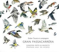 Gran passacarrèra : cançons enta'us maintas = chansons pour les enfants