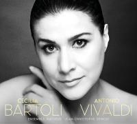 Cecilia Bartoli / Antonio Vivaldi | Vivaldi, Antonio (1678-1741)