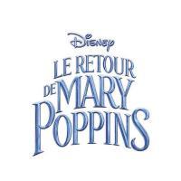 Le retour de Mary Poppins : bande originale française du film de Rob Marshall / Marc Shaiman | Shaiman, Marc (1959-....)