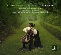 Schumann Gautier Capuçon | Robert Schumann