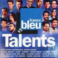 France Bleu talents 2018, vol. 2