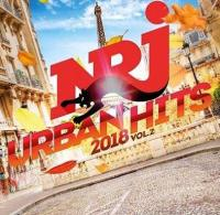 NRJ urban hits 2018, vol. 2 | Anthologie