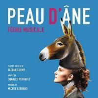 Peau d'âne : Féerie musicale / Michel Legrand | Legrand, Michel (1932-2019). Compositeur. Comp. & dir.