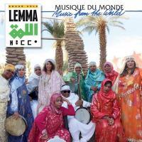 Femmes artistes de la Saoura / Lemma | Asla, Souad