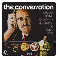 The conversation : B.O.F. / David Shire, comp. | Shire, David. Compositeur
