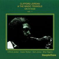 On stage, vol. 1 / Clifford Jordan |