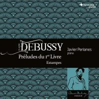 Préludes du 1er livre. Estampes | Claude Debussy (1862-1918). Compositeur