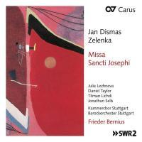 Missa Sancti Josephi   Jan Dismas Zelenka