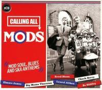 Calling all mods | James, Elmore