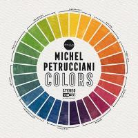 Colors | Petrucciani, Michel ((1962-1999)). Compositeur