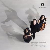 Piano trios, vol.1 | Ludwig van Beethoven, Compositeur