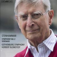 Symphonie n°2, op. 34, sol mineur | Stenhammar, Wilhelm. Compositeur